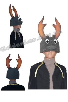 маска Жука