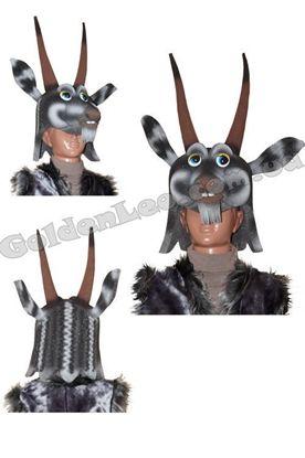 маска Козел