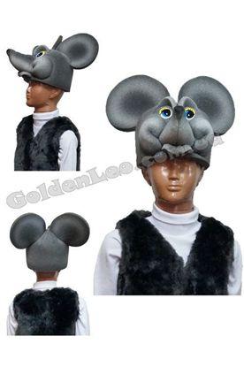 маска Миша