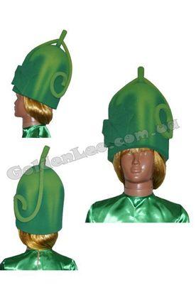 шапка Огурец
