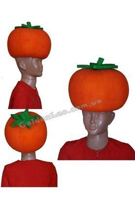шапка Помідор