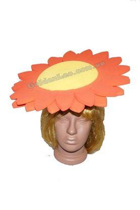 маска Цветочек