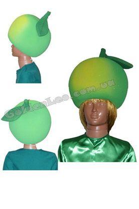 шапка Яблоко
