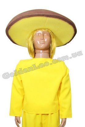 шапка гриб