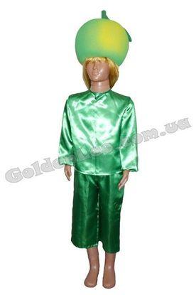 костюм Яблока прокат