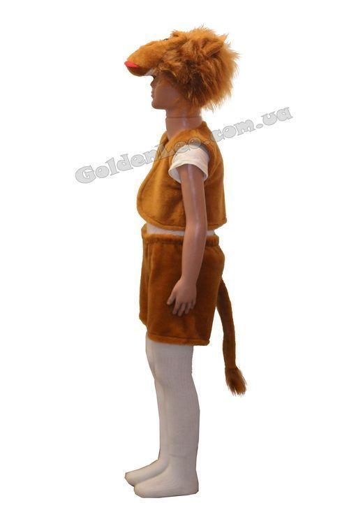 ... 110 Карнавальний костюм Мовпочки для хлопчика ... db604e7df5946