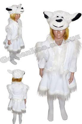 Костюм Вівці зріст 128