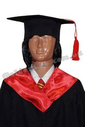Зображення Прокат дитячої шапки випускника