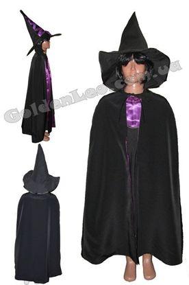 Костюм Ведьмы купить