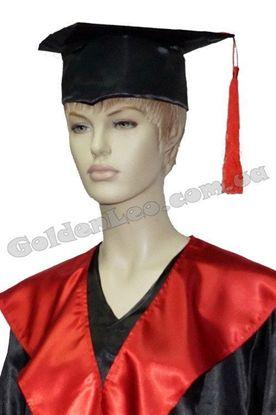 Акдемическая шапка