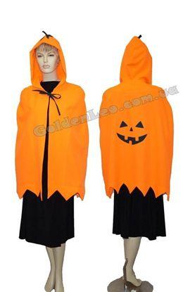 Прокат костюма Тыквы для Хэллоуина