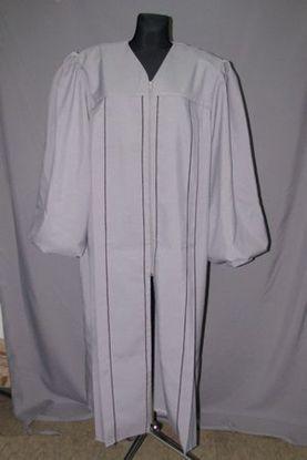 Мантия священника белая