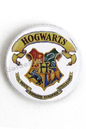 Значок Хогвартса