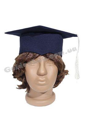 шапка вченого для дитини
