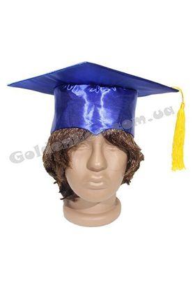 Академическая шапка ученого