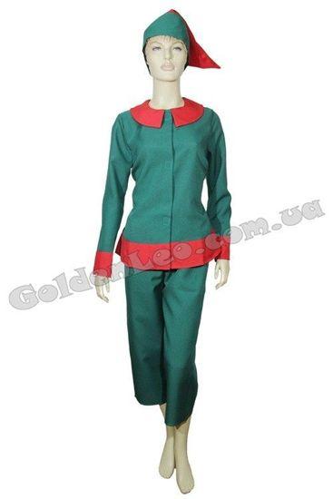 костюм ельфа купити e8a44826c97fd