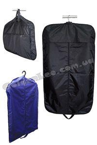 Изображение для категории Чехлы для одежды дорожные непромокаемые