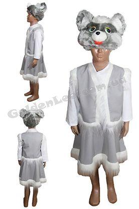 костюм Миша