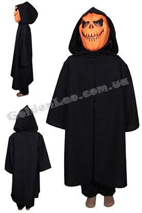 костюм на хеллоуін