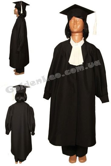 Костюм Судьи для ребенка