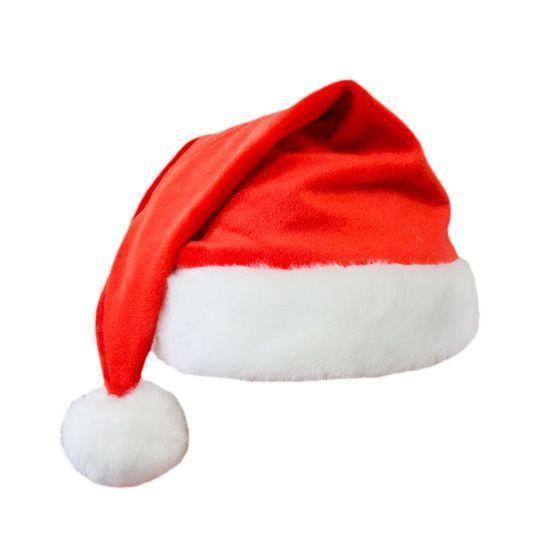 шапка Санта Клаус