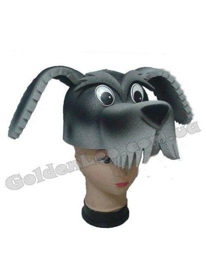 шапка собаки купить