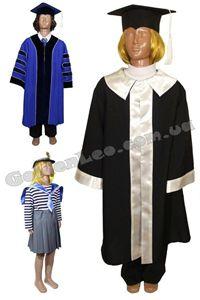 Зображення для категорії Тематичні костюми і професії зріст 116