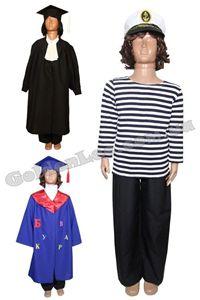 Зображення для категорії Тематичні костюми і професії зріст 128