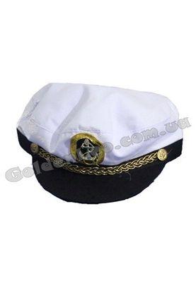 шапка моряка