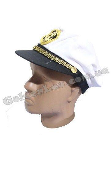 шапка капитана