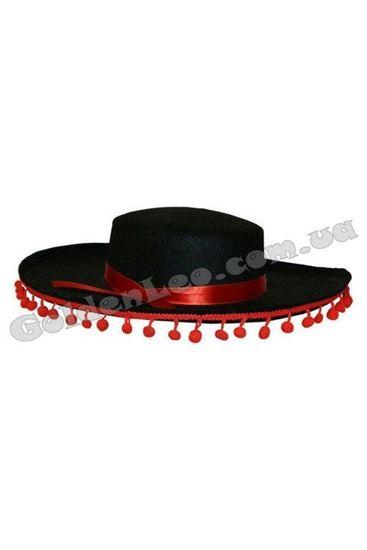 Мексиканський капелюх