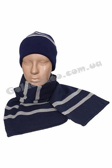 Шапка і шарф Рейвенклов