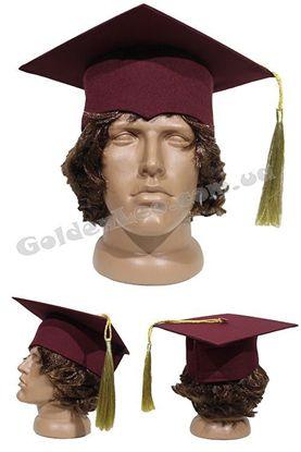Академическая шапка конфедератка