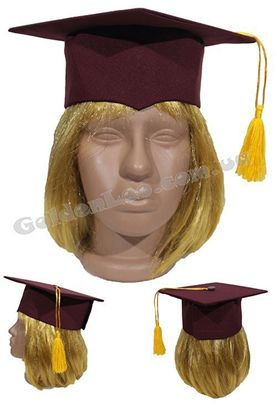 шапка професора для дитини