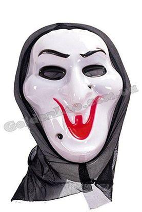 маска Смерть