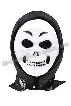 Карнавальная маска Смерти