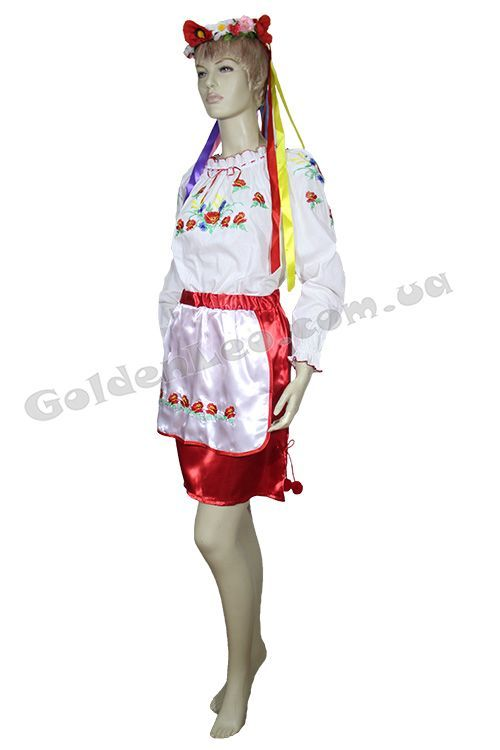 ... Украинский национальный костюм для девушки Национальный костюм для  украинки ... fd80d33de3b22