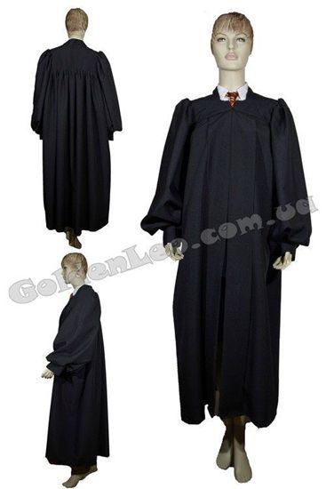 Мантия судьи