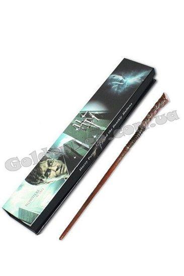 Волшебная палочка Джорджа Уизли