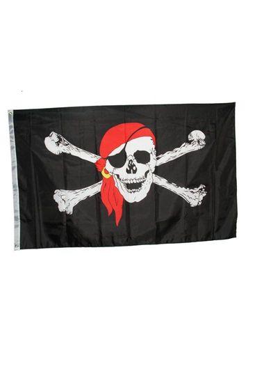 Пиратский флаг купить