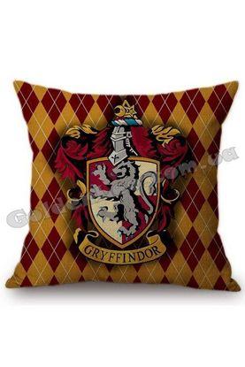 Декоративный чехол на подушку Гриффиндор