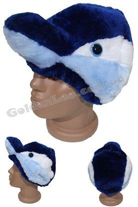 маска дельфін