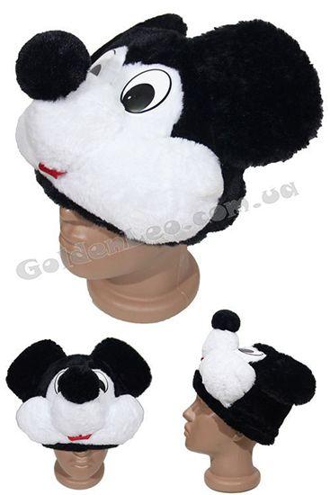 Карнавальная маска Микки Маус