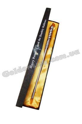 Волшебная палочка Джинни Уизли в коробке