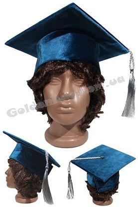 шапка професора