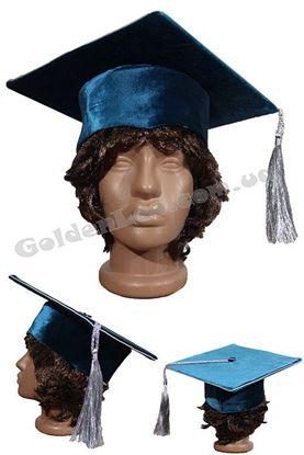 шапка ученого