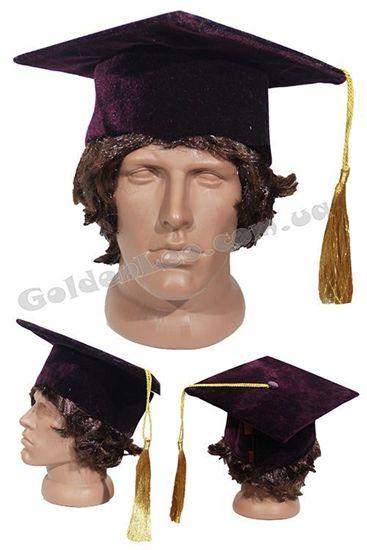 шапка профессора