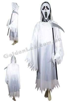 костюм смерть