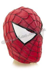 Зображення для категорії Карнавальні маски кіногероїв, супергероїв