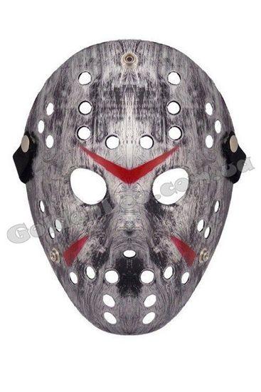 маска Джейсона